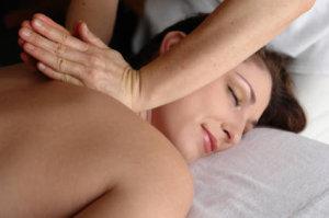 Swedish Massage Image
